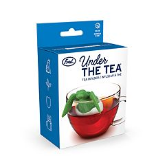 Fred & Friends Under The Tea Turtle Tea Infuser