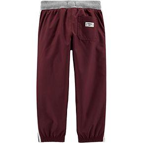 Toddler Boy OshKosh B'gosh® Active Jogger Pants
