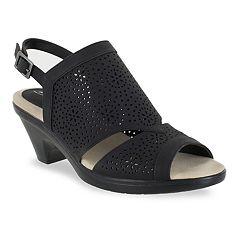 Easy Street Linda Women's Slingback Heel Sandals