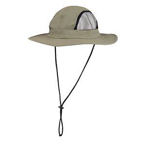 Men's Wembley Mesh Short-Brim Boonie Hat
