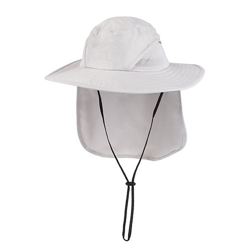 Men's Wembley Boonie Hat with Neck Flap