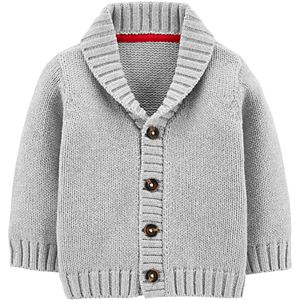 Baby Boy Carter's Cardigan