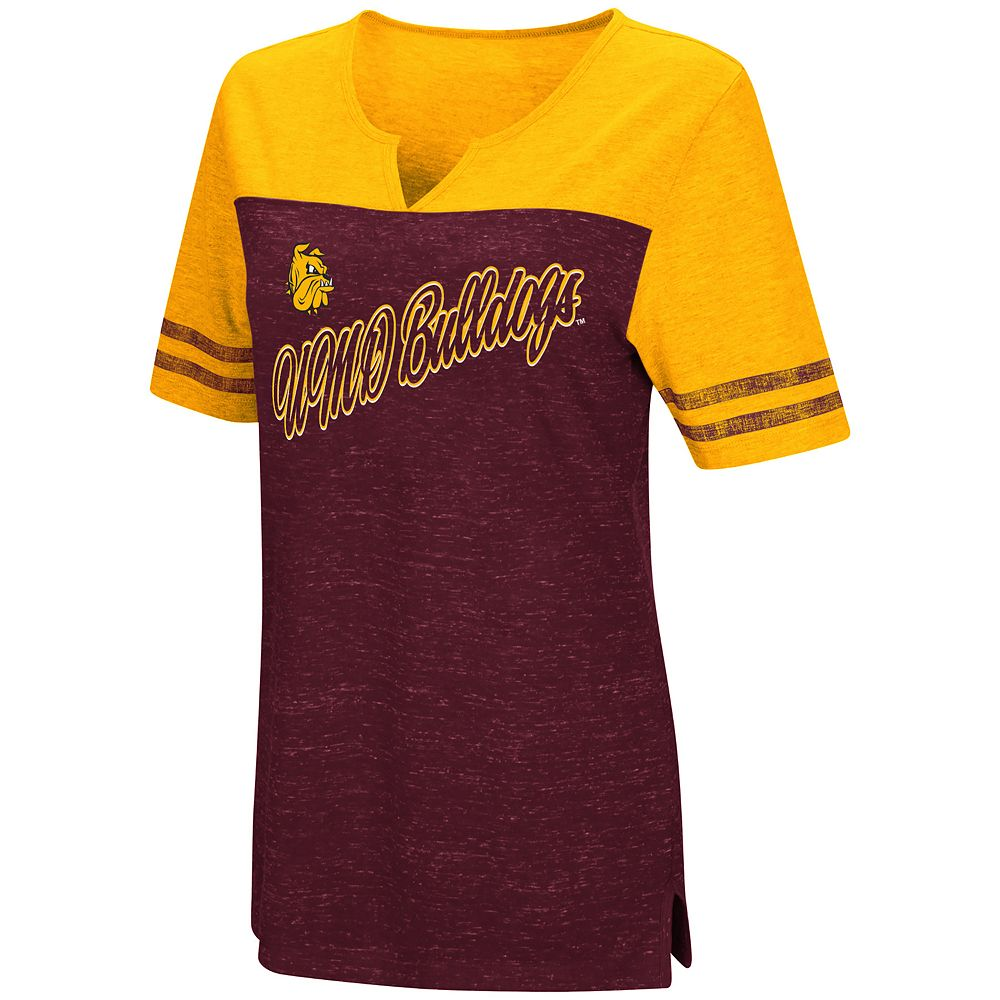 Women's Minnesota - Duluth Bulldogs On A Break Tee
