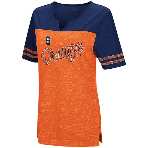 Women's Syracuse Orange On A Break Tee