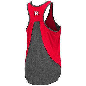 Women's Rutgers Scarlet Knights Tank Top