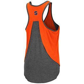Women's Syracuse Orange Tank Top