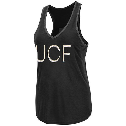 Women's UCF Knights Tulip Tank Top