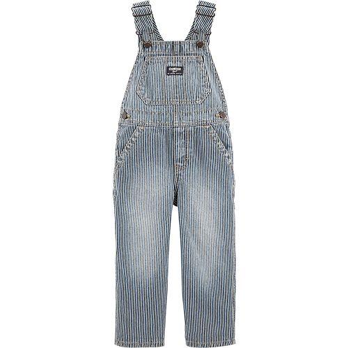 Toddler Boy OshKosh B'gosh® Denim Overalls