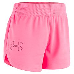 Girls 4-6x Under Armour Give It All You Got Shorts