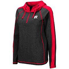 Women's Rutgers Scarlet Knights Bloom Hoodie