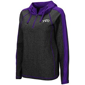 Women's TCU Horned Frogs Bloom Hoodie