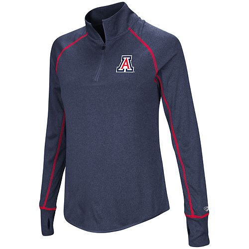 Women's Arizona Wildcats Acacia Pullover