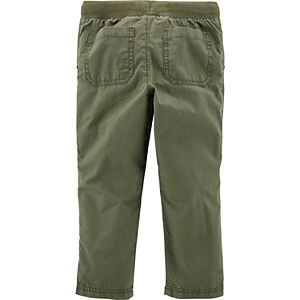 Baby Boy Carter's Everyday Pull-On Pants
