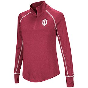 Women's Indiana Hoosiers Acacia Pullover