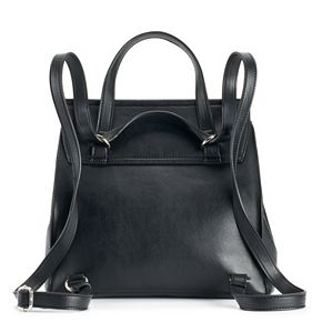 Circus by Edelman Casey Bow Convertible Mini Backpack