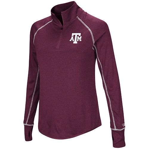 Women's Texas A&M Aggies Acacia Pullover