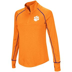 Women's Clemson Tigers Acacia Pullover
