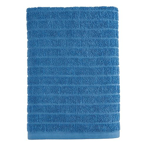 The Big One® Colorstay Textured Towel