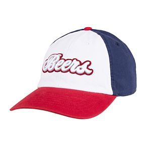 "Men's Wembley ""Beers"" Cap"