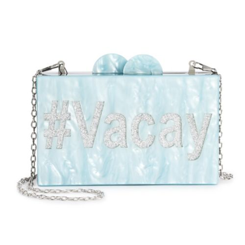 """Circus By Sam Edelman """"Vacay"""" Acrylic Case by Kohl's"""