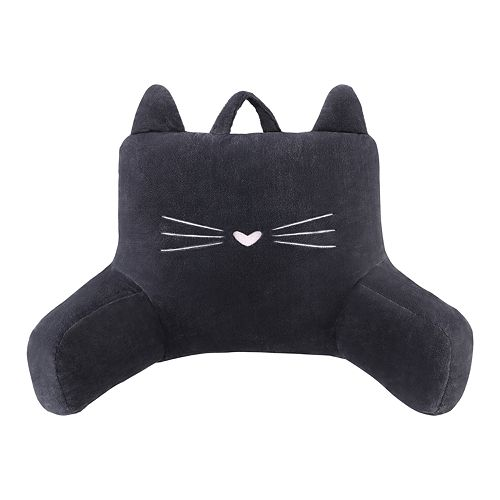 Big One Cat Backrest Pillow