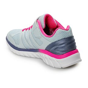 FILA® Cryptonic 3 Strap Girls' Sneakers