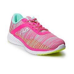FILA® Identity 4 Girls' Sneakers