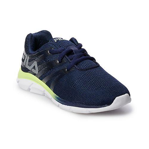 FILA® Keynote 2 Boys' Sneakers