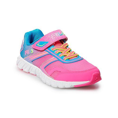 FILA® Crater 19 Girls' Sneakers