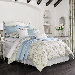 37 West Rosalind Comforter Set or Euro Sham