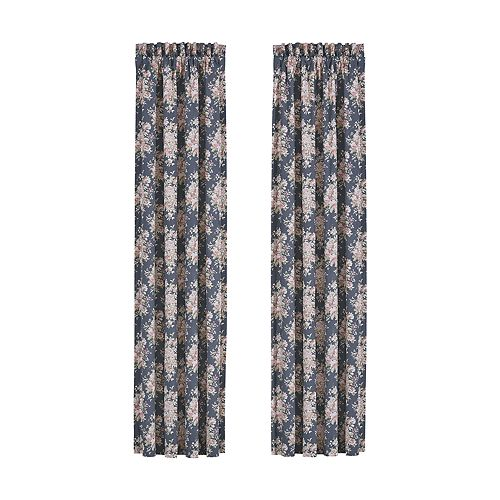 37 West 2-pack Bailee Window Curtains