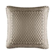 37 West Beaumont Throw Pillow