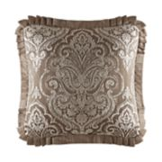 37 West Stanford Throw Pillow