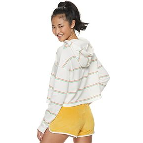 Juniors' SO® Sweatshirt Hoodie