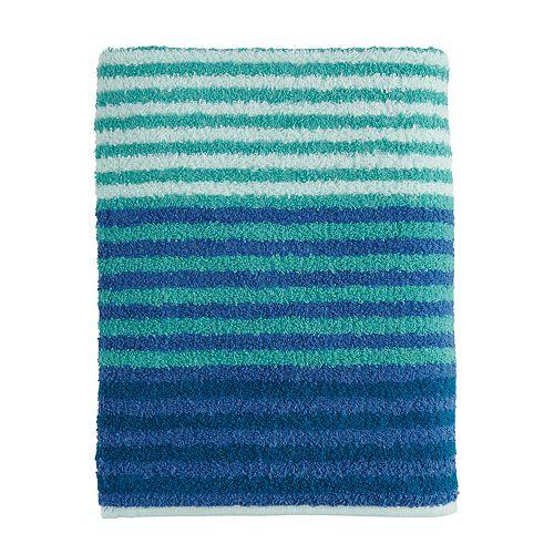 The Big One® Dyed Stripe Bath Towel