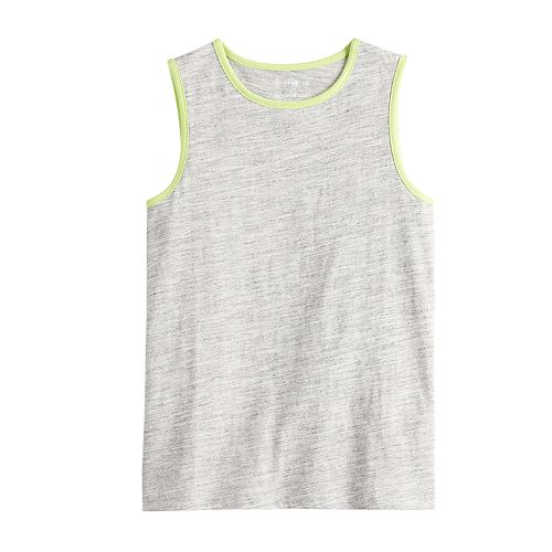 Boys 8-20 Urban Pipeline™ Ultimate Textured Tank