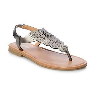 c2a1ae216f7a Sale.  14.99. Original.  24.99. SONOMA Goods for Life™ Ivanaca Women s  Gladiator Sandals