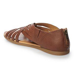 SONOMA Goods for Life? Brigitte Women's Gladiator Sandals