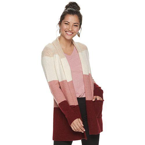 Women's SONOMA Goods for Life Supersoft Cardigan Sweater