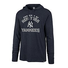Men s  47 Brand New York Yankees Club Arch Hoodie 3bc38bfc5