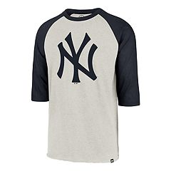 Men s  47 Brand New York Yankees Imprint Club Raglan Tee d599995b4