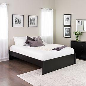 Prepac Select Platform Bed