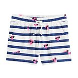 Girls 7-16 SO® Soft Shorts