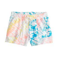 Girls 7-16 SO® Soft Shorts