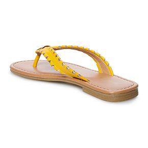 SONOMA Goods for Life? Manon Women's Sandals