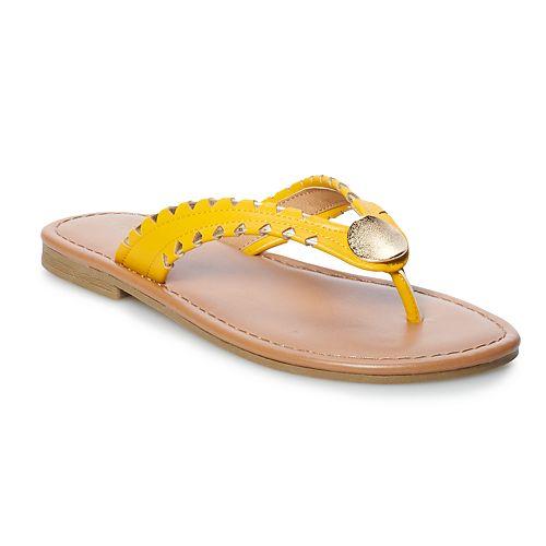 SONOMA Goods for Life™ Manon Women's Sandals