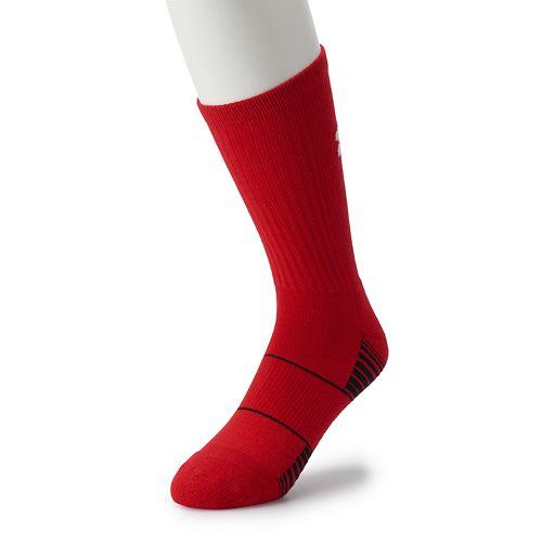 Men's Under Armour Team Crew Socks