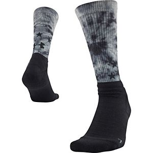 Men's Under Armour Unrivaled Novelty Crew Socks