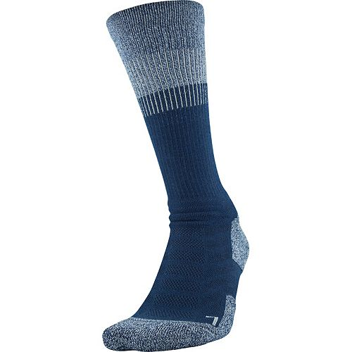Men's Under Armour Unrivaled Crew Socks