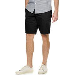 ac5d0bb542 Men's Apt. 9® Premier Flex Flat-Front Shorts